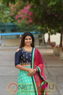 Actress Geethanjali Thasya Lovely Stills