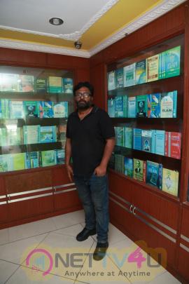 Balumahendra Noolagam Inauguration Event Stills Tamil Gallery