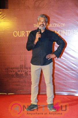 Mahanati Movie Success Meet
