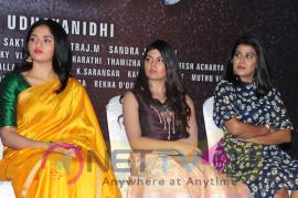 Kaali Movie Press Meet Stills Tamil Gallery
