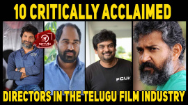 10 Critically Acclaimed Directors In The Telugu Film Industry