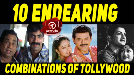 10 Endearing Combinations Of Tollywood
