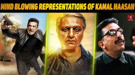 10 Mind Blowing Representations Of Kamal Haasan