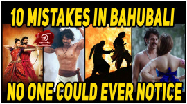 10 Mistakes In Bahubali No One Could Ever Notice