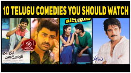 10 Telugu Comedies You Should Watch