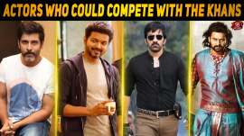 Top 10 South Indian Actors Who Could Compete With The Khans
