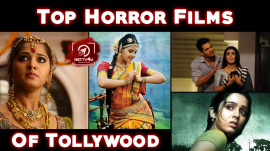 Top Horror Films Of Tollywood