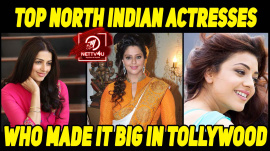 Top North Indian Actresses Who Made It Big In Tollywood