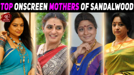 Top Onscreen Mothers Of Sandalwood