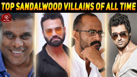Top Sandalwood Villains Of All Time