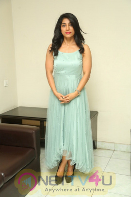 Actress Swapna Rao U Movie Press Meet Images Telugu Gallery