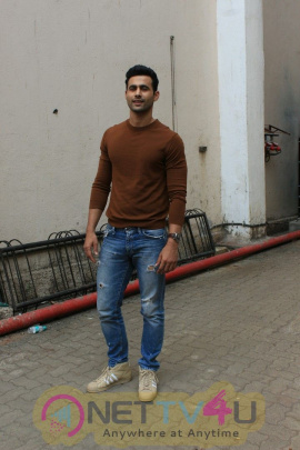 Freddy Daruwala Spotted At Mehboob Studio Bandra Images
