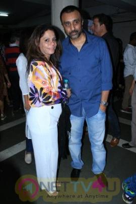 Renowned Film & TV Stars Perform Wrong Number At Rang Sharda Auditorium Hindi Gallery