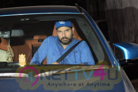 Yuvraj Singh And  Hazel Spotted At Juhu Exciting Images Hindi Gallery