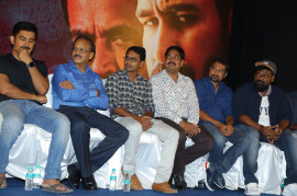 Kolaigaran Success Meet Marvelous Photos