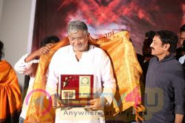 Anthravedam Movie Audio Launch Pics