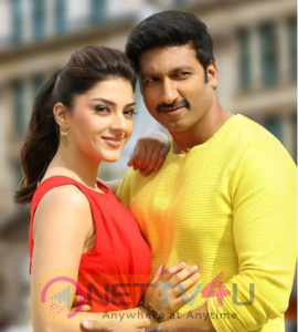 Pantham Movie Beutiful Images  Tamil Gallery