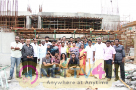 South Indian Nadigar Sangam 38th Committee Meeting Pics
