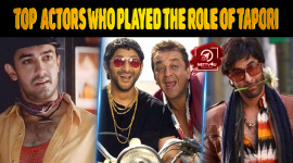 Top 10 Bollywood Actors Who Played The Role Of Tapori