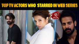 Top 10 Hindi TV Actors Who Have Starred In Web Series