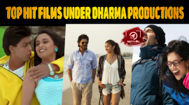 Top 10 Super Hit Films Under Banner Dharma Productions