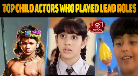 Top 10 TV Serials In Which Child Actor Is The Main Lead