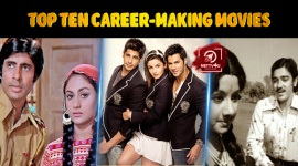 Top Ten Career-Making Movies