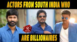 Top Ten Actors From South India, Who Are Billionaires