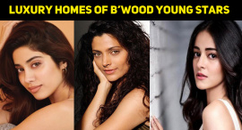 10 Expensive Luxury Homes Of Bollywood Young Superstars