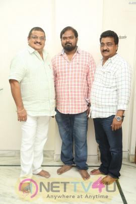 Chalo Movie Press Meet Photos Telugu Gallery