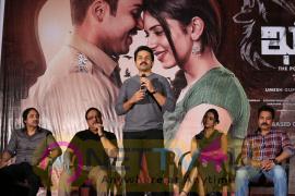 Khakee Movie Press Meet Photos Telugu Gallery