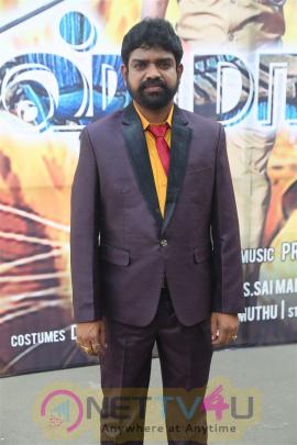 Bhishma New Movie Pooja Stills  Tamil Gallery