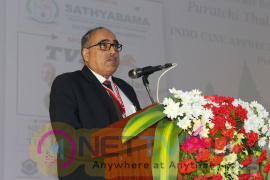 16th Chennai International Film Festival Inauguration Stills