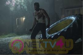 Logan Movie Latest High Quality Photos English Gallery