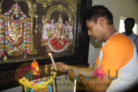 Jarugandi Dubbing Starts Today In Knack Studios Pics Tamil Gallery