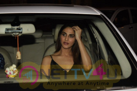 Many Celebs Attend Karan Johar Host Valentine Day Party Images