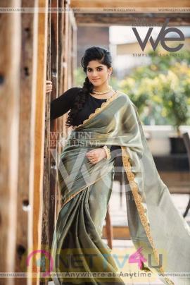 Megha Akash New Images