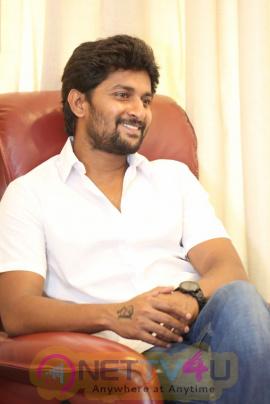 Nani Interview Stills Telugu Gallery