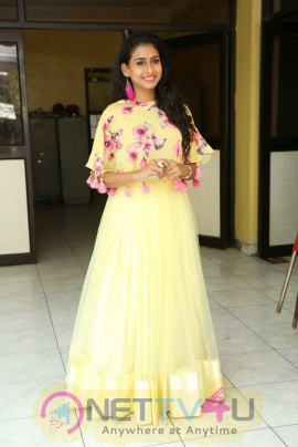 Nithya Naresh New Photos