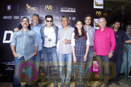 Richa Chadda, Rahul Bhat & Sudhir Mishra At Trailer Launch Of Film Daas Dev Trailer Of Film Daas Dev Stills Hindi Gallery