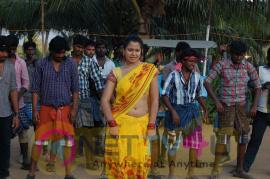 Priya Asmitha In Idhellam Oru Polapuda Hot Photos Tamil Gallery