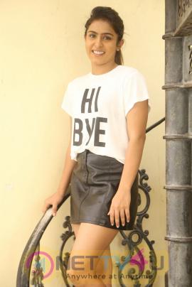Actress Samyuktha Hegde Lovely Stills Telugu Gallery