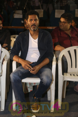 Lakshmi Movie Teaser Launch Photos  Telugu Gallery