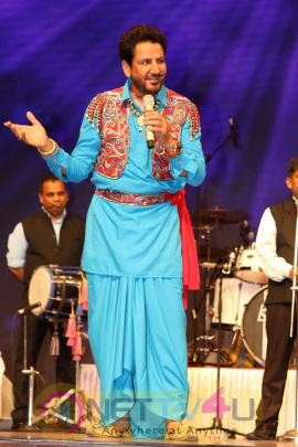 Celebrate Baisakhi With King Of Punjab Folk Gurdas Maan  Hindi Gallery