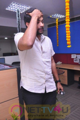 Mister Team At Radio City Grand Pics Telugu Gallery