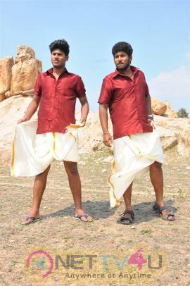 Thirupathi Samy Kudumbam Movie Attractive Stills Tamil Gallery
