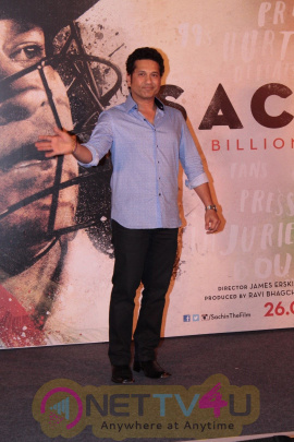 Trailer Launch Of Sachin A Billion Dreams Photos Hindi Gallery