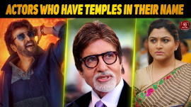 10 Famous Personalities Who Have Temples In Their Name