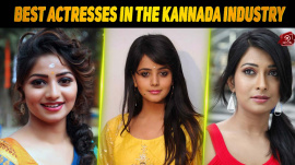 Top 10 Actresses In The Kannada Industry