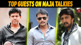Top 10 Guests On Maja Talkies